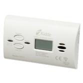Kidde Carbon Monoxide Alarm | BSI Approved | Digital Display | 10 Year Sensor Life | NEW