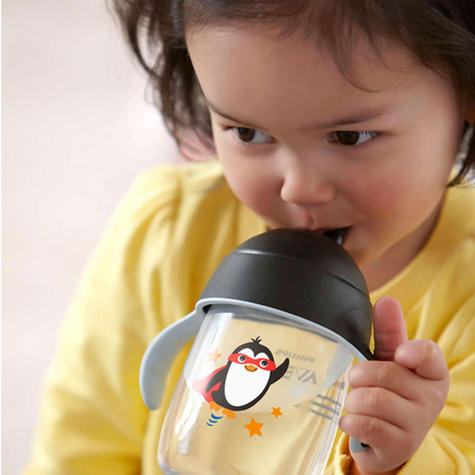 Philips Avent Premium Baby Spout Cup|Independent Drink|Hygiene Cap|BPA Free|340m Thumbnail 7