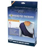 Health Solutions Biomagnetic Shoulder Support (L/XL) | Soft Durable Materials | NEW