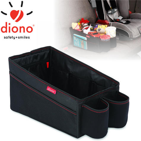Diono Travel Pal In-Car Organiser | Waterproof & Washable | Handy & Easy To Carry Thumbnail 1