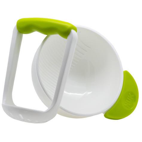 Annabel Karmel Instant Baby Food Masher & Bowl|BPA Free|Dishwasher Free|0-6 M| Thumbnail 3