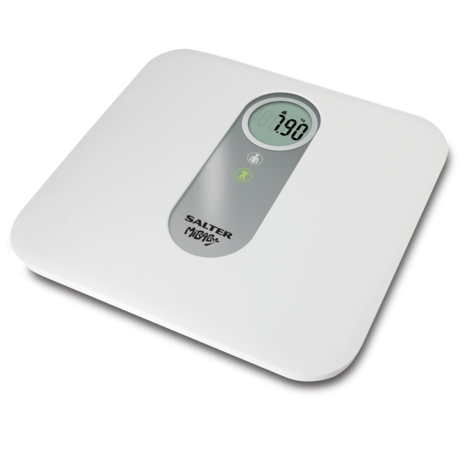 Salter MiBaby Mother & Baby Personal Electronic Digital Scale | Baby Weight Mode Thumbnail 2