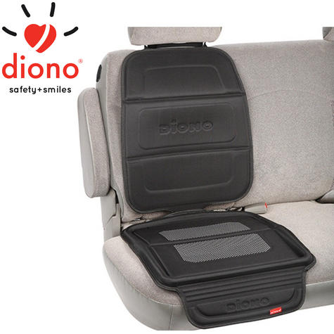 Diono Baby/Child Car Seat Guard Complete Protect Interior Upholstery From Marks Thumbnail 1