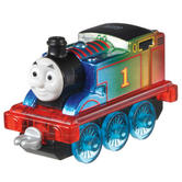 Thomas and Friends Adventures Special Edition Rainbow Toy Train Engine For Kids