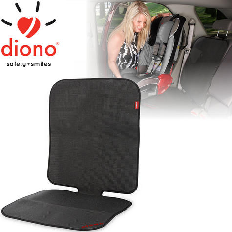 Diono Car Seat Gripper for Baby | Prevent Slipping/Sliding | Washable & Easy To Use Thumbnail 1