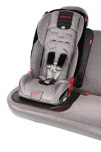 Diono Car Seat Gripper for Baby | Prevent Slipping/Sliding | Washable & Easy To Use Thumbnail 3