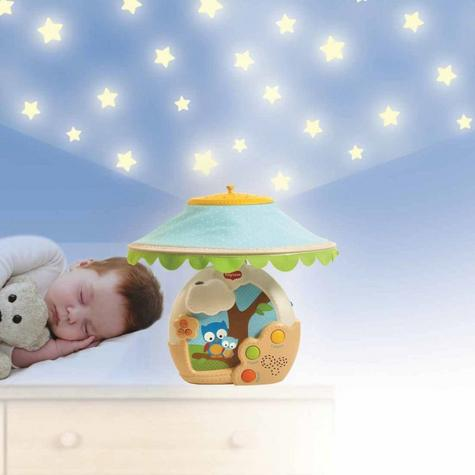 Tiny Love Magical Night Mobile/Projector/Night-Light For Baby/Toddler | With Music | New Thumbnail 3