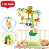 Tiny Love Sweet Island Dreams Baby Mobile/Projector/Lamp For Cot | With Music | New