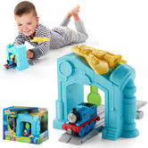 Thomas and Friends Adventures Robot Launcher Creative Activity Kid's Toy 3 Year+