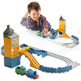 Thomas and Friends Adventures Blue Mountain Quarry Set Playing Toy 3 Years + 