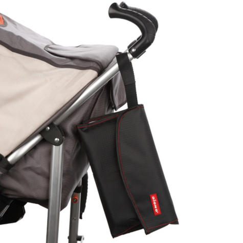 Diono Change 'n Go baby/Child Travel Nappy Changing Mat | Washable & Waterproof Thumbnail 2