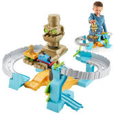 Thomas and Friends Adventures Robot Rescue Set Creative Playing Toy 3 Years + 