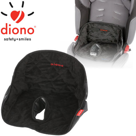Diono Ultra Dry Baby/Child's Seat Protector | Protects From Wetness & Leakages | New Thumbnail 1