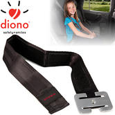 Diono Sure Fit Seatbelt Positioners For Safety Of Your Baby/Child | Easy To Attach