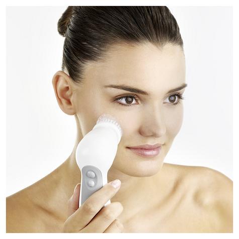 Braun Silk-épil 5 SensoSmart Wet & Dry Epilation Starter Set | 5 Extras | Waterproof Thumbnail 4