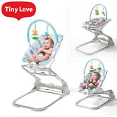 Tiny Love 3 in 1 Close to Me Baby Bouncer | Adjustable Height | Music | Portable | New