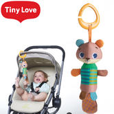 Tiny Love Sweet Sounding Wind Chime Stroller Toy Into The Forest Albert Beaver