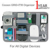 """Cocoon GRID-IT Organizer CPG10GY-NA 