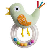 Taf Toys Colourful Cheeky Chick Rattle|Grabing & Playing Baby Toy|New baby Born|