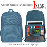 """Cocoon Recess 15"""" Backpack For MacBook Pro 