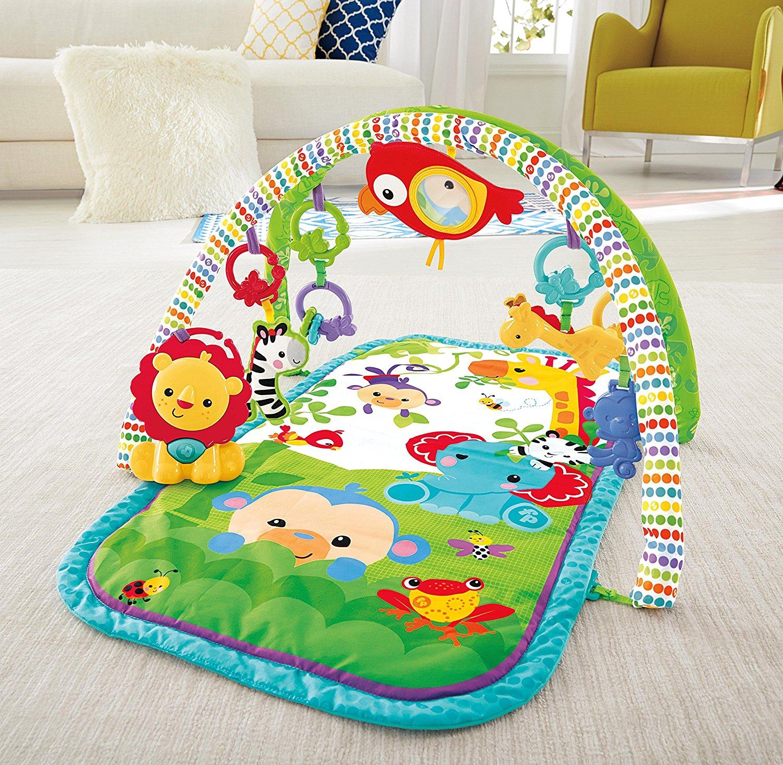 and play mat einstein walmart gym com ip friends activity caterpillar baby