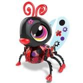 Build-a-Bot Ladybug|Kid's Creative Activity Toy|Learning Funny Robot System|5y+|