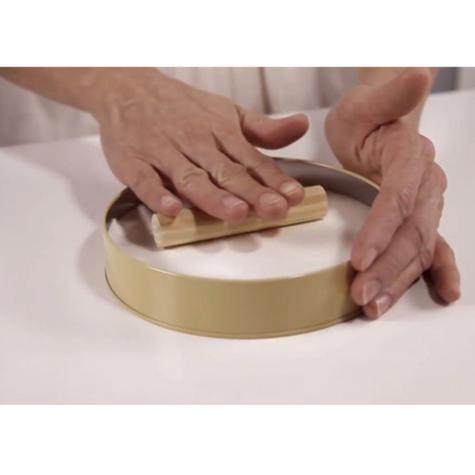 Baby Art Magic Box Confetti/Creative Souvenir | Hand/Foot Imprint Kit Of Newborn Thumbnail 4