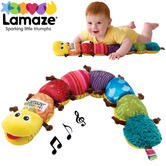Lamaze Musical Inchworm | Child's Learning & Activity/Tummy Time Toy With Sound