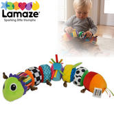 Lamaze Mix and Match Caterpillar?Baby/ Kid/ Toddler Activity/Devlopment Toy?With Sound?+0 Months