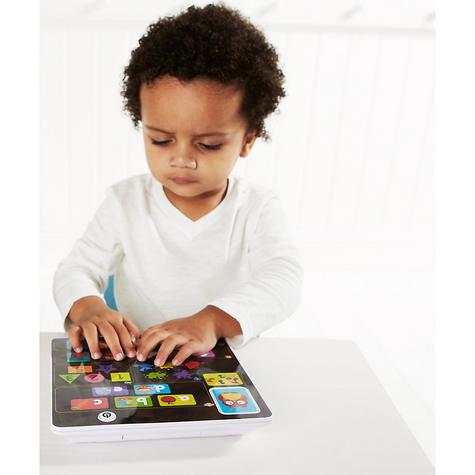 ELC Toddlers Tablet | Baby/Kids Touchpad Educational/Learning Activity Gift Toy Thumbnail 3