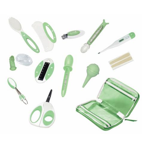 Summer Infant Nursery and Bathcare Kit?Kid's Hygiene Care & Grooming Set?24pc? Thumbnail 2