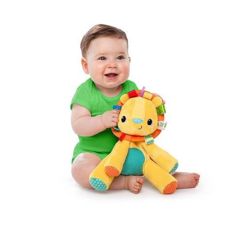 Bright Starts Tag 'n Play Pals Assorted Characters   Kids Activity Toy With Sounds Thumbnail 3