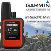 Garmin InReach Mini?Satellite Communicator with GPS|SOS|IPX7|Use Walking-Hiking|Orange