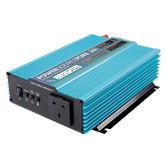 Ring Pure Sine Wave Mains Inverter | 600 Watt?12V | Power Source | For Fridge-Microwav