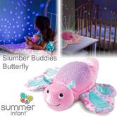 Summer Infant Slumber Buddies Butterfly|Baby Bedroom Companion|Kid Fun|Lullabies