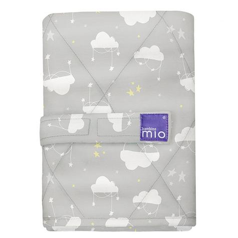 Bambino Mio Changing Mat|For Kid's Changing Nappy|Indoor/Outdoor|Cloud Nine| Thumbnail 2