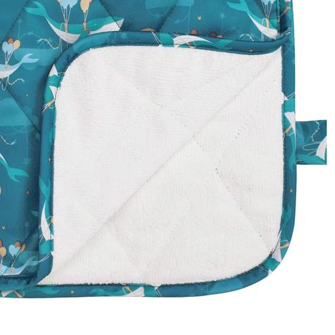 Bambino Mio Changing Mat|For Kid's Changing Nappy|Indoor/Outdoor|Sail Away| Thumbnail 5