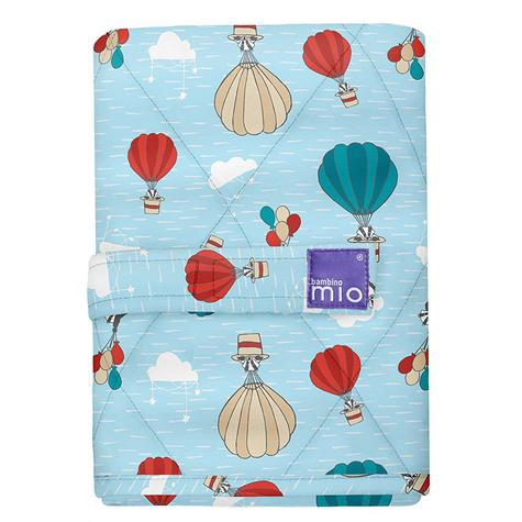 Bambino Mio Changing Mat|For Kid's Changing Nappy|Indoor/Outdoor|Sky Ride| Thumbnail 2