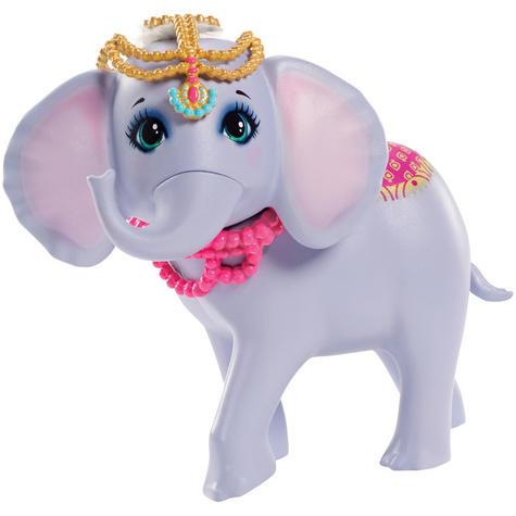Enchantimals Large Elephant & Ekaterina Doll | Kid's Antique Storytelling Play Set | +3 years Thumbnail 8