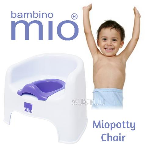 Bambino Miopotty Chair|Baby / Kids / Toddler's Toilet Training Chair|BPA Free| Thumbnail 1