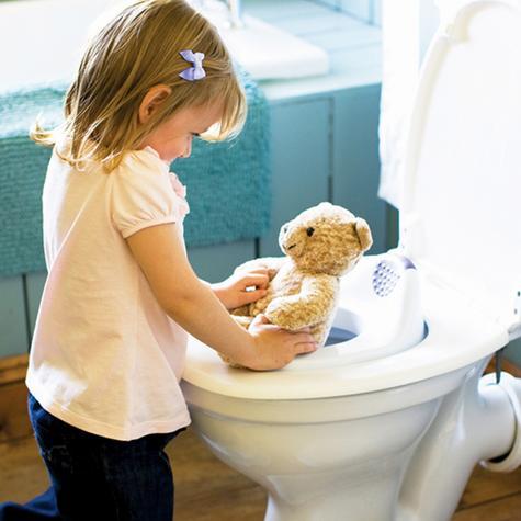 Bambino Mio Mioseat|Baby/Kids Potty Training Seat Accessory|Lightweight|BPA Free Thumbnail 3