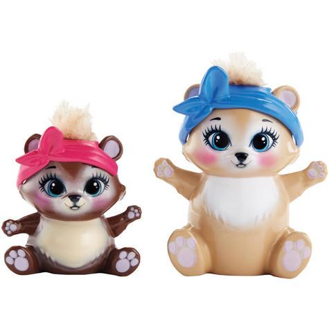 Enchantimals Playset Bear Picnic | Baby/ Kid's Antique Fun/ Playtime Toy | +3 Years Thumbnail 5