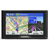 Garmin Drive 50LMT|In-Car 5'' GPS SatNav|LifeTime Maps & Traffic Updates Europe