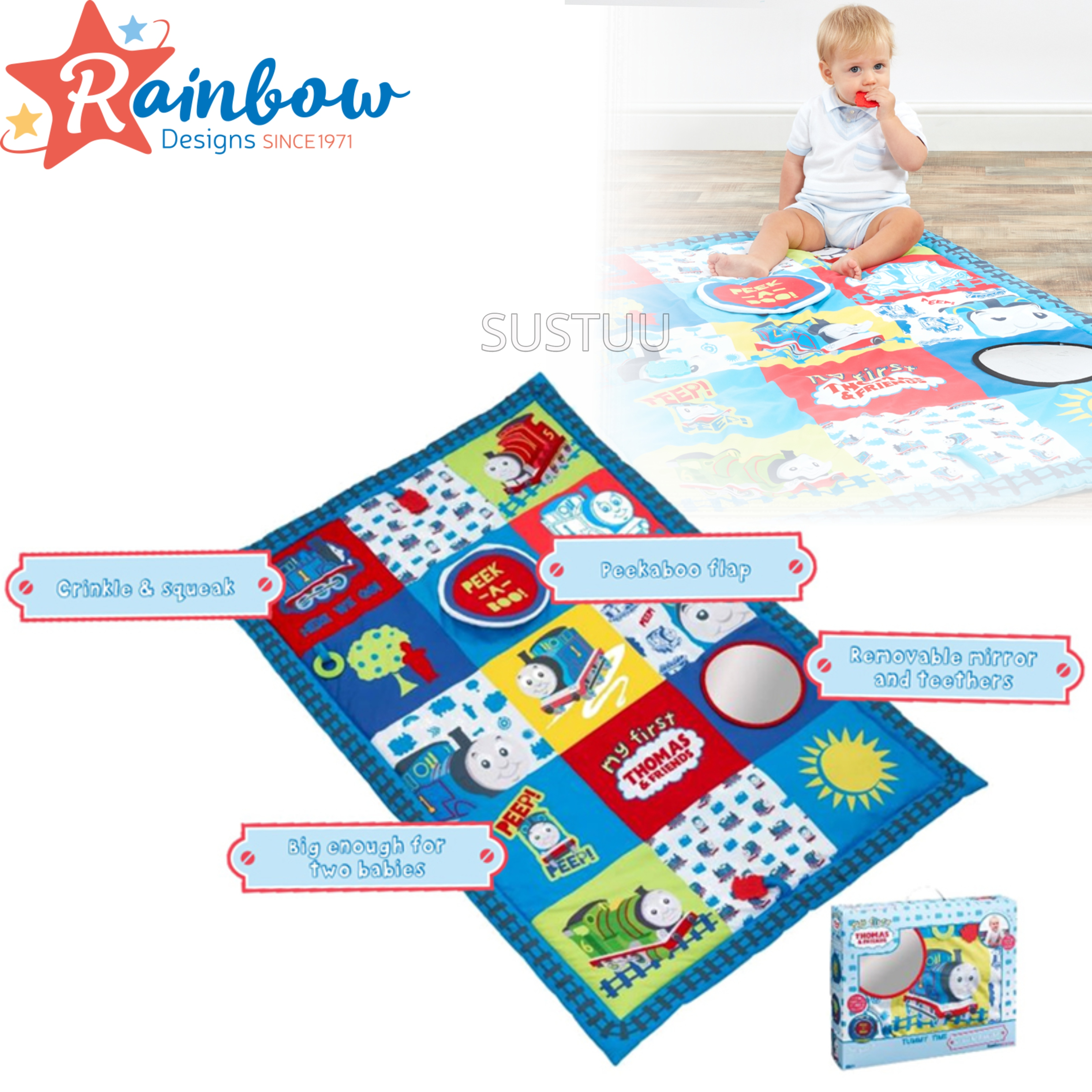 skiphop com camping activity and toys gym playtime mat v cub
