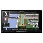 Pioneer CamperVan Navigation AV System+2 Din Stereo | DAB+ Car Radio | Bluetooth | USB