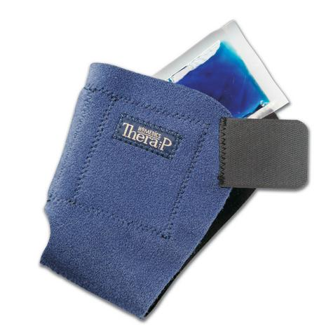 Homedics MW-AHC-0EU Hot & Cold Ankle Wrap | Foot Guard Heating Magnetic Therapy Thumbnail 2