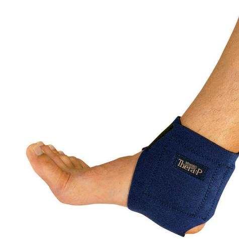 Homedics MW-AHC-0EU Hot & Cold Ankle Wrap | Foot Guard Heating Magnetic Therapy Thumbnail 3