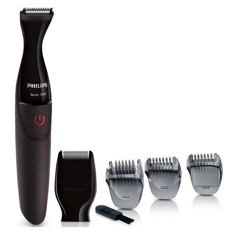 Philips Multigroom Ultra Precise Beard Styler | Trimmer/Shaver/Shaper | Washable | NEW Thumbnail 2