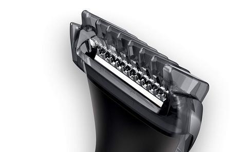 Philips Multigroom Ultra Precise Beard Styler | Trimmer/Shaver/Shaper | Washable | NEW Thumbnail 3