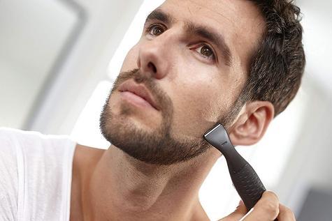 Philips Multigroom Ultra Precise Beard Styler | Trimmer/Shaver/Shaper | Washable | NEW Thumbnail 7
